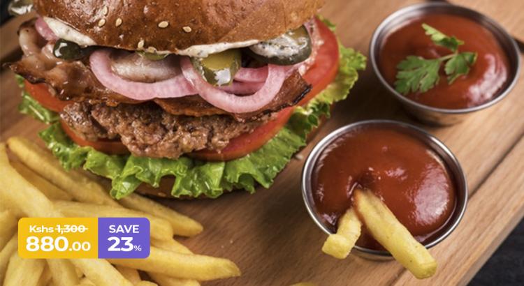 BOGOF on Burgers - Featured Image 1160x635