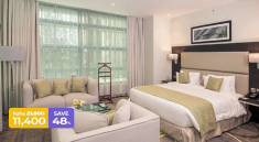 Weekend Couples Staycation Package