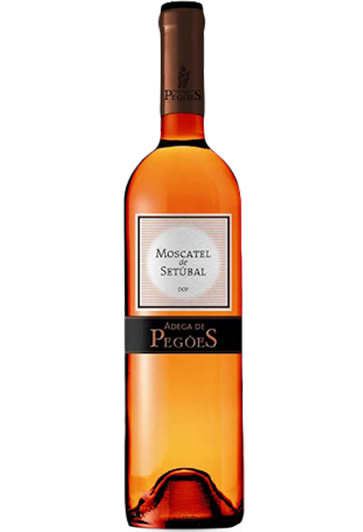Moscatel De Setubal Liquor on PROMO KE