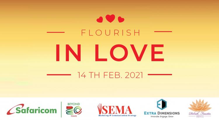 Flourish In Love - Featured Image