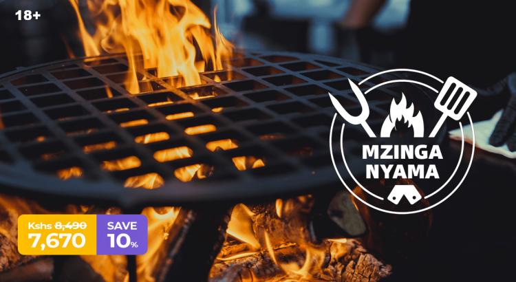 Mzinga Nyama - Featured Image